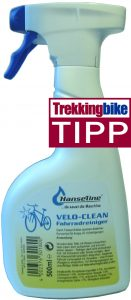 500ml Velo-Clean TIPP
